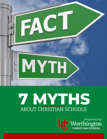 7 Myths About Christian Schools