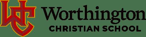 Worthington Christian School Logo